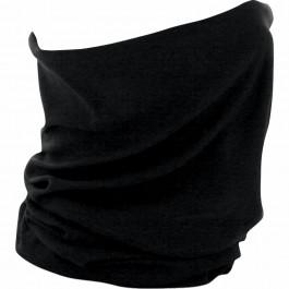 MOTLEY TUBE BLACK