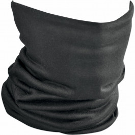 MOTLEY TUBE LINED BLACK