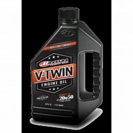 Motorolja 4-Takt V-TWIN BLEND 20W50 Mineral Maxima