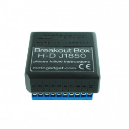 MSP BREAKOUT BOX HD VRSC