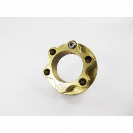 Mutter Styrkrona ACMA Pin-Interlock Guld GILLES TOOLING