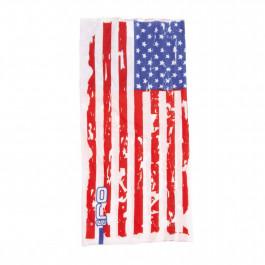 Nackvärmare USA Vit/Röd/Blå OJ