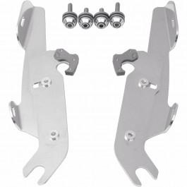 No-tool Trigger-Lock monteringskit för FATS/ SLIM MEMPHIS SHADES