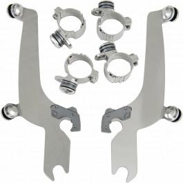 No-tool Trigger-Lock monteringskit för SPORTSHIELDS MEMPHIS SHADES