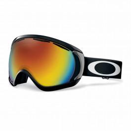 Oakley CANOPY Goggles matte black Lens fire iridium