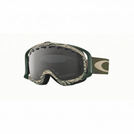Oakley CROWBAR Goggles sheridan khaki olive Lens dark grey