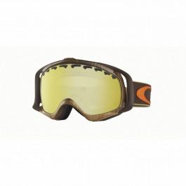 Oakley CROWBAR Goggles wet dry Lens prizm torch irirdium