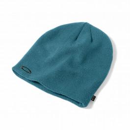 Oakley Fine Knit Beanie aurora blue one size