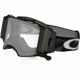 Oakley goggles Airbrake Mx Jet Black Speed w/RR RollOff