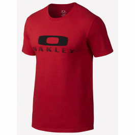 Oakley Griffin Tee 2.0  red line L