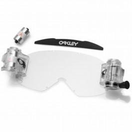 Oakley O2 MX Roll-off Accessory Kit Clear