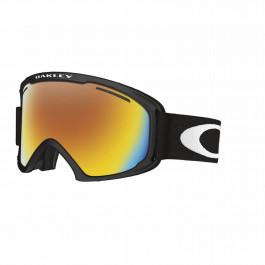 Oakley O2 XL Goggles matte black Lens fire iridium