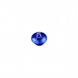 OIL FILLER CAP BLUE