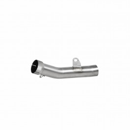 Optional Link Pipe (SS) ZX-6R 2009-16