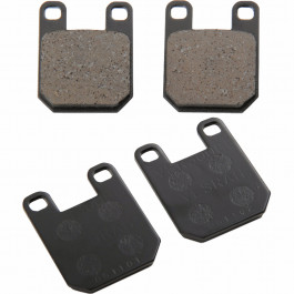 PADS BRAKE FOR F CALIPER