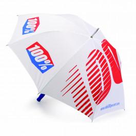 Paraply Vit 100%