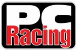 PC RACING Logo