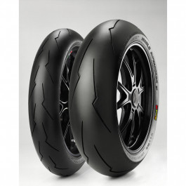 Pirelli Diablo Supercorsa SP V2 180/60-17 Bak