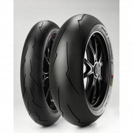 Pirelli Diablo Supercorsa SP V2 190/50-17 Bak