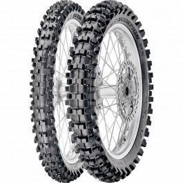 Pirelli MX Mid Soft 32 80/100-21 Fram