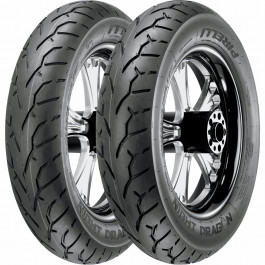 Pirelli Night Dragon 180/70-15 Bak