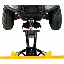 PLOW FRAME ATV RM4 MSE