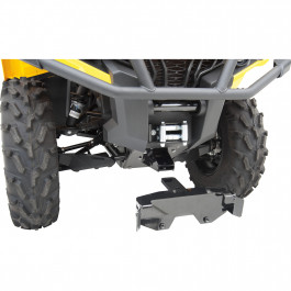 PLOW MOUNT ATV RM4 CANAM