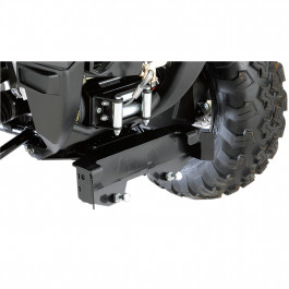 PLOW MOUNT ATV RM4 SPORTSMANXP