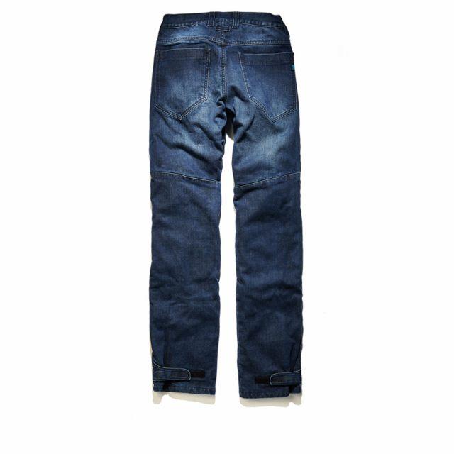 PMJ Jeans Titanium Denim