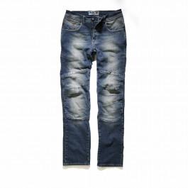 PMJ Jeans Vegas Denim Mellan