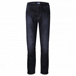 PMJ Jeans Voyager Kort Denim Blå
