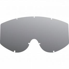 Polywel Polytitanium lens Oakley Crowbar Mirror