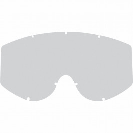 Polywel Superlens Oakley Crowbar Clear