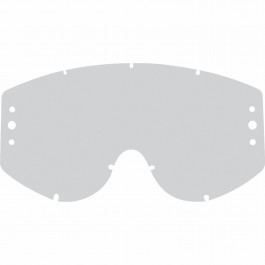 Polywel Superlens + Roll Off Oakley Crowbar Clear
