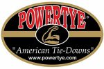 POWERTYE MFG. Logo