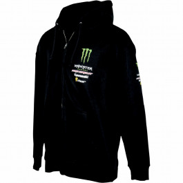 Pro Circuit Hoody PC TEAM Svart