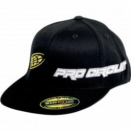 Pro Circuit Keps Straight Gul