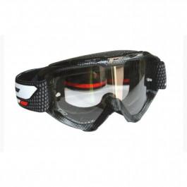 PRO GRIP Crossglasögon 3450 Top Line Light Sensitive - Klar