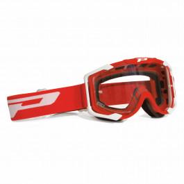 Progrip Crossglasögon 3400 Menace Röd
