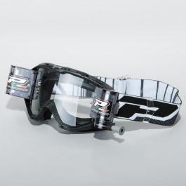Progrip Crossglasögon LS Roll Off Carbon