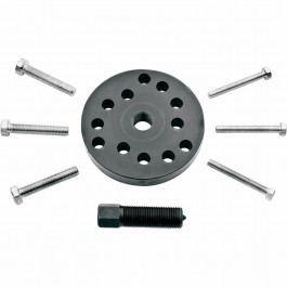 PULLER 12 HOLE DISC