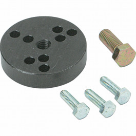 PULLER 8 HOLE DISC