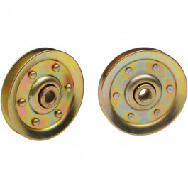 PULLEY REPLACEMENTS MSE