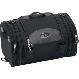 MC-Väska R1300LXE Deluxe Roll Svart SADDLEMEN