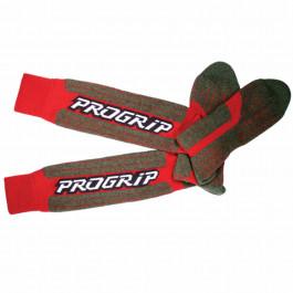 Race Socka Heavy Röd Progrip