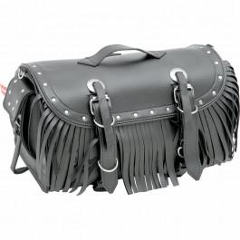 Rack-Väska 3001RCF Traveler Svart ALL AMERICAN RIDER