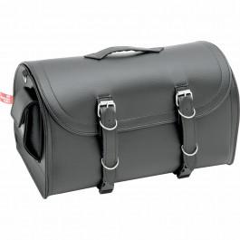 Rack-Väska 3002 Traveler Extra Stor Svart ALL AMERICAN RIDER