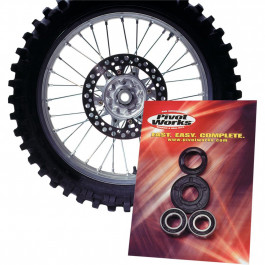 REAR WHL BEARING KIT  YAM