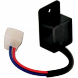 RELY FLSH F/LED TS