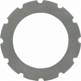 REPL STEEL PLATE ROUND